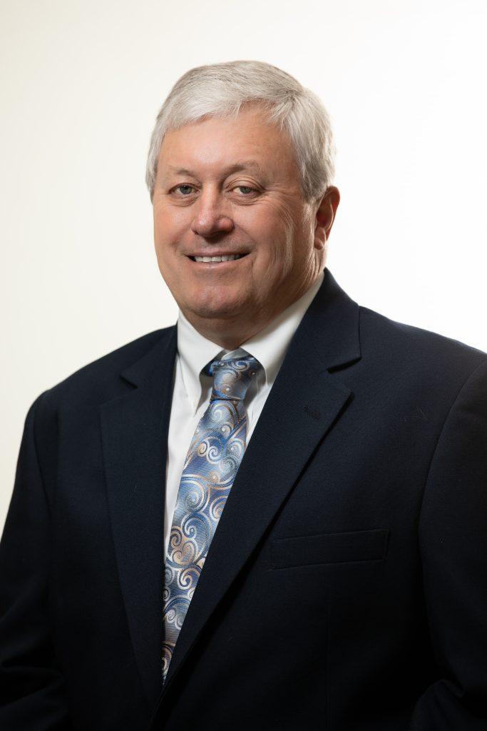 Andrew B. Krempp - President