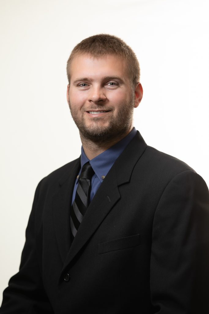 Matthew R. Krempp – Project Manager