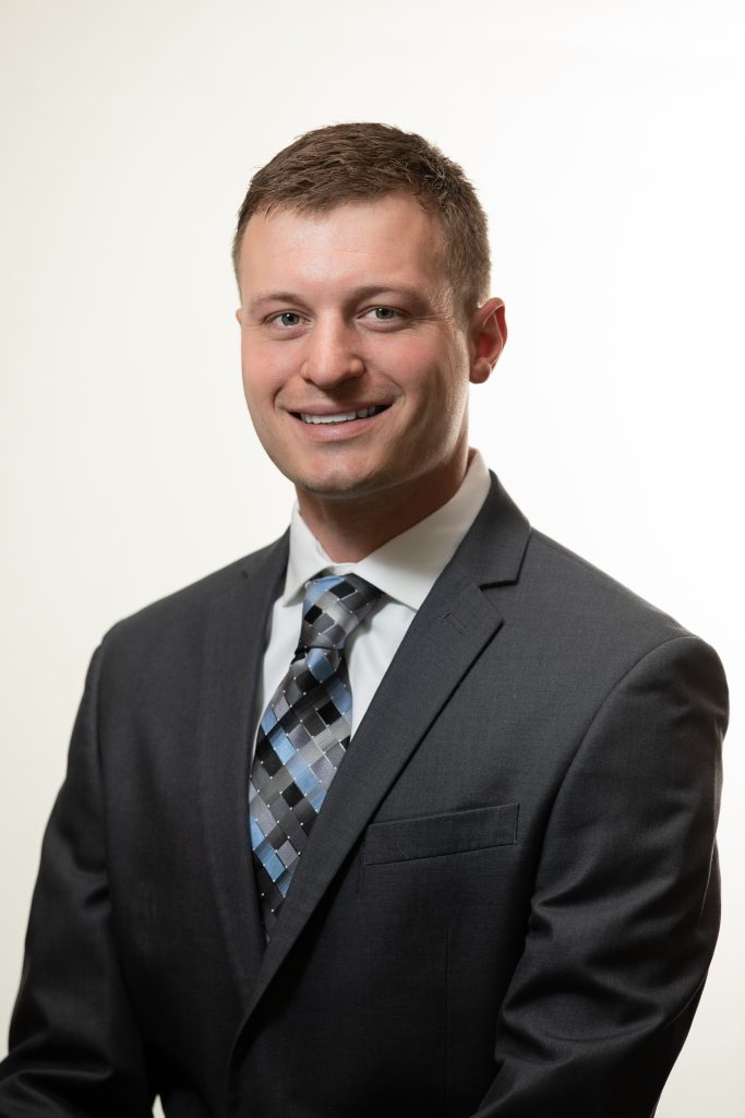 Tyler L. Krempp – Project Manager